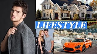 Gregg Sulkin Lifestyle, Net Worth, Wife, Girlfriends, Age, Biography, Family, Car, Facts, Wiki !