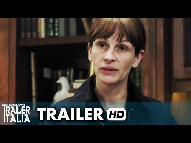 Il segreto dei suoi occhi Trailer Italiano Ufficiale (2015) - Nicole Kidman, Julia Roberts [HD]