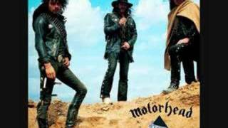 [Motorhead - Love me Like a Reptile] Video