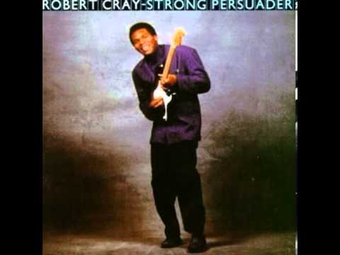 Robert Cray - I Wonder