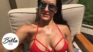 Getting old sucks! Nikki Bella makes a skin revelation and talks about botox