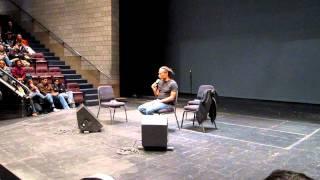 Bobby McFerrin's Scat Lesson