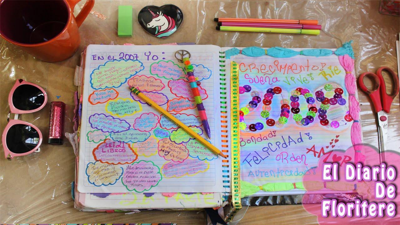 Dibujos Para Decorar Un Diario
