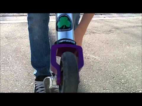 Adam Robertson Scooter Check V2 (+clips) video