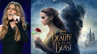 BEAUTY AND THE BEAST SOUNDTRACK - NEW CELINE DION SONG - This Week In Disney January 22, 2017