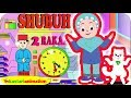 MAKIN SEMANGAT SHALAT di BULAN RAMADHAN | Lagu Anak Islami bersama Diva | Kastari Animation Official MP3