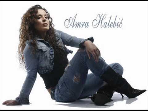 Amra Halebic-da Li Cujes Natasa Uzivo.wmv video