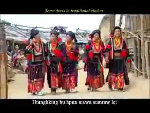 Kachin new song 2015  hkum malap