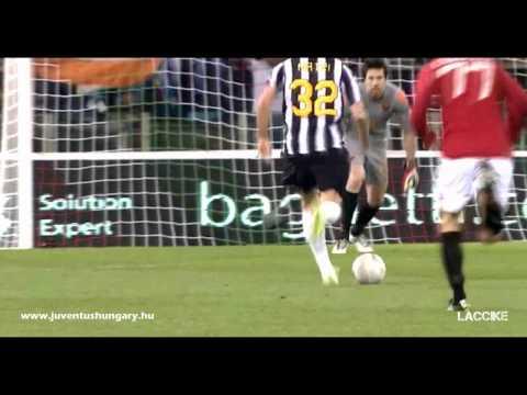Alessandro Matri - Juventus - 2011/2012 | HD