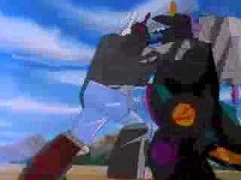 Transformers - Season 3 Theme Song