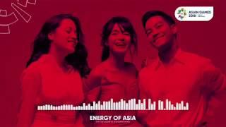 🥇🥈🥉 Ini Cerita Di Balik 8 Lagu Official Asian Games 2018 🥇🥈🥉