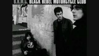 Watch Black Rebel Motorcycle Club Love Burns video