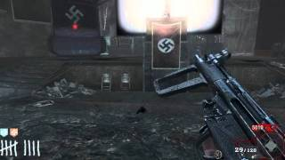 Black Ops Zombies_ All Guns Pack-A-Punched In Game - Kino Der Toten | Part 2 By Syndicate
