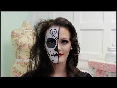 Sugar Skull / Two Face