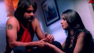 Anushka Asking For Kiss to Nagarjuna || Super Movie || Nagarjuna, Ayesha Takia, Anushka