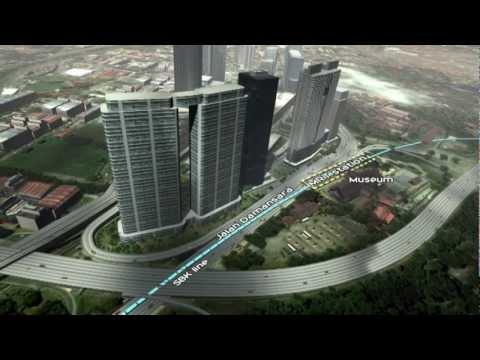 Greater KL MRT
