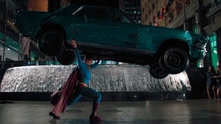 Man of Steel   Superman Returns