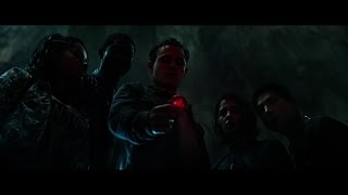 "Power Rangers - Official Trailer #1 - ""Discover the Power"""