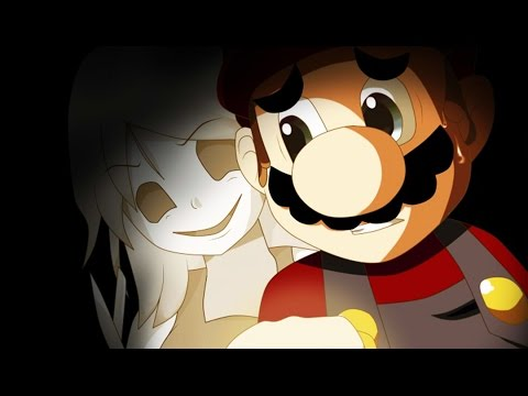 IN TROUBLE! | Mario: The Music Box Part 2