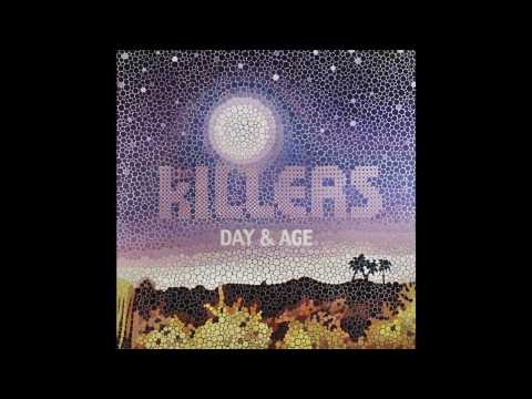 The Killers - Day And Age - I Can't Stay HD With Lyrics