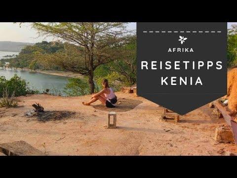 Urlaub in Kenia I Alles was du wissen musst I Reisetipps Kenia I Afrika