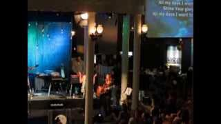 "Molly Williams - ""All My Days"" Worship - MorningStar Harvest Fest 2013 Sun pm"