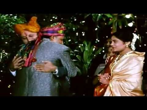 Babul Jo Tumne - Hum Aapke Hain Kaun (1995) *hd* 1080p Music Video video