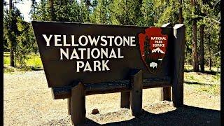 Download Lagu Yellowstone National Park -Una Mexicana en USA Gratis STAFABAND