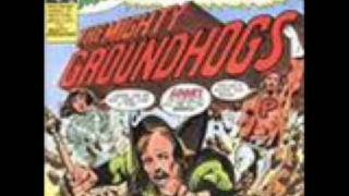 Watch Groundhogs Earth Is Not Room Enough video