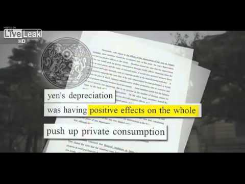 BOJ minutes: Negative impacts of weak yen cited