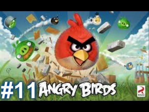 AngryBirds del 11
