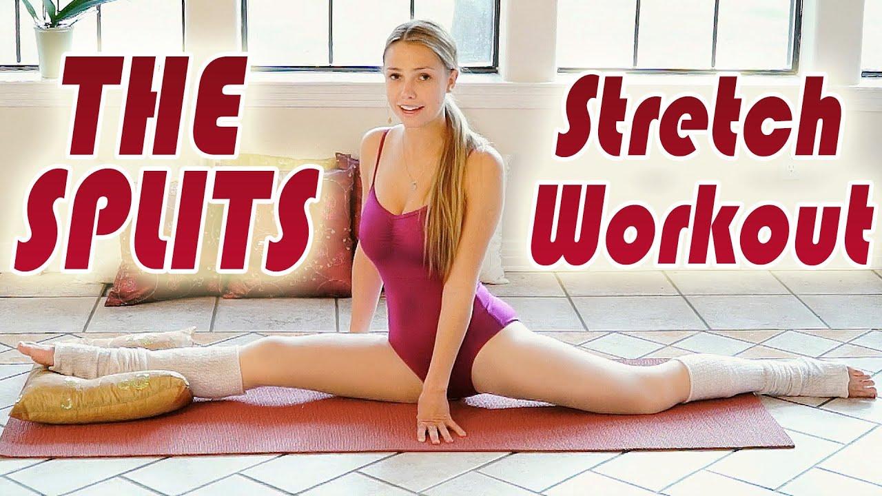 Смотреть buttman s stretch class 8 20 фотография