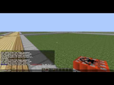 Minecraft Plugins PlotMe Como instalar y Configurar parcelas automaticas