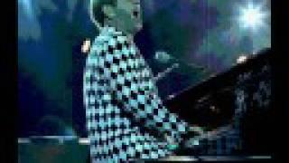Watch Elton John Chasing The Crown video