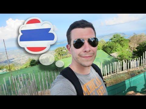 Вложки - Таиланд Phuket (первая серия)