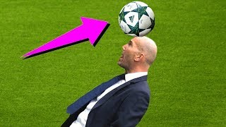 Crazy Managers Skills in Football Match HD