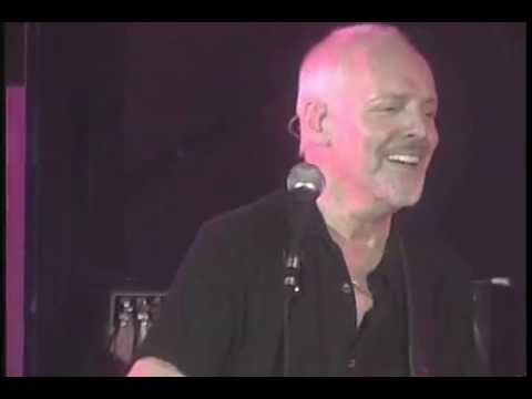PETER FRAMPTON While My Guitar Gently Weeps 2008 Live