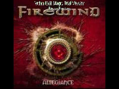 Firewind - Allegiance