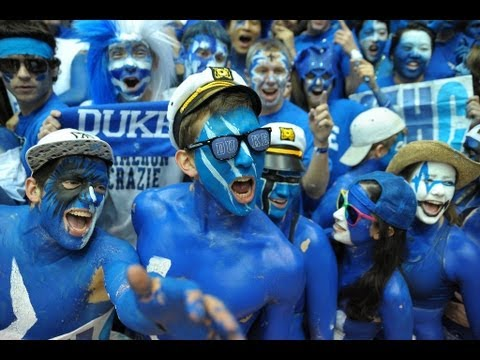 Top Plays- Duke 73, UNC 68