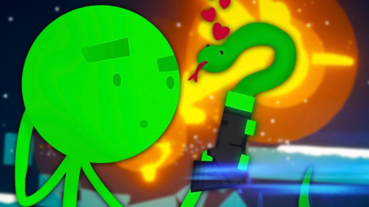 JACK VS. ROBIN | Stick Fight The Game
