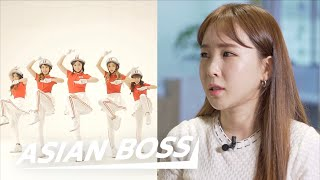 Confessions Of A Former K-pop Idol ft. Crayon Pop  ASIAN BOSS