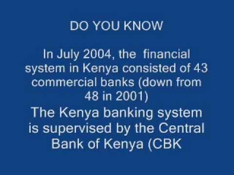 THE DEATH OF KENYAN ECONOMY 2013