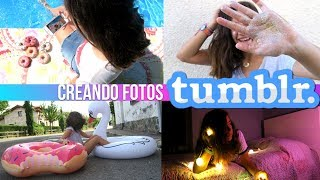 ❤Creando nuevas Fotos TUMBLR ❤ .Reto fotos TUMBLR | Kitty Sweety