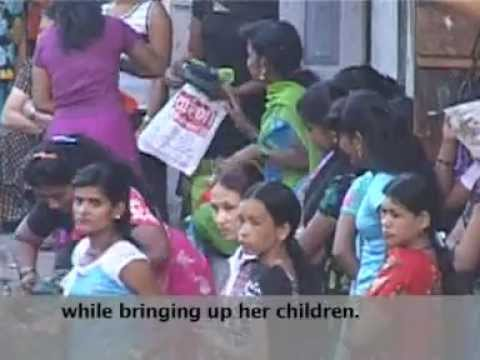 Pehchaan - Documentary On Children Of Commercial Sex Workers video
