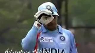 CAPTAIN Virat Kohli 100 Runs In Under 19 World Cup Match