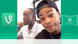Best Of King Bach Vine Compilation 2015-2016 | Funniest KingBach Vines #1