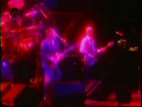 King Crimson Sex;sleep;eat;drink;dream video