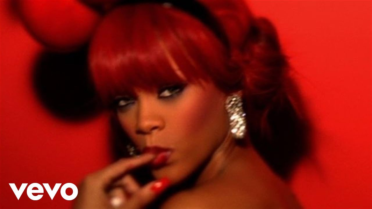 Rihanna - S&M - YouTube