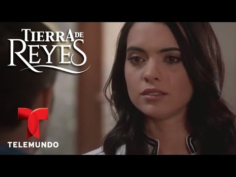 Tierra de Reyes | Capítulo 65 | Telemundo Novelas
