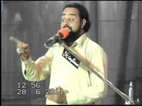 Majlis Talagang 28June2011 (Hamid Raza Sultani)